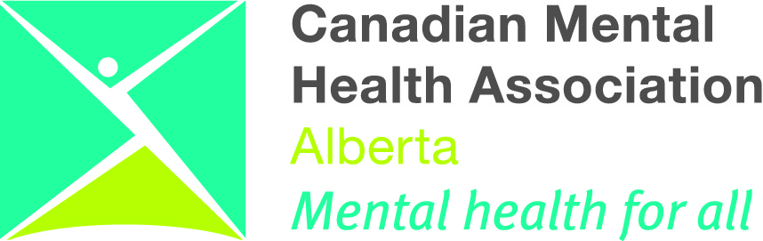 CMHA, Alberta Division is our charity in Calgary and Edmonton